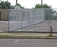 Chain Link Fence