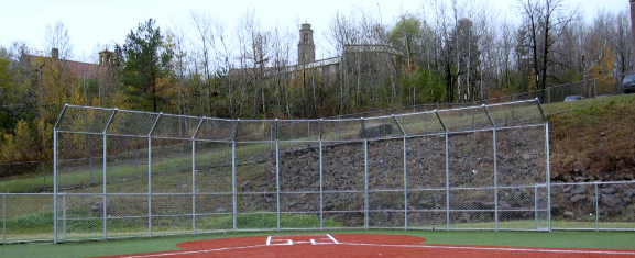 Backstops, athletic fields, custom fabrication, & indoor fence are just some of the services that we provide